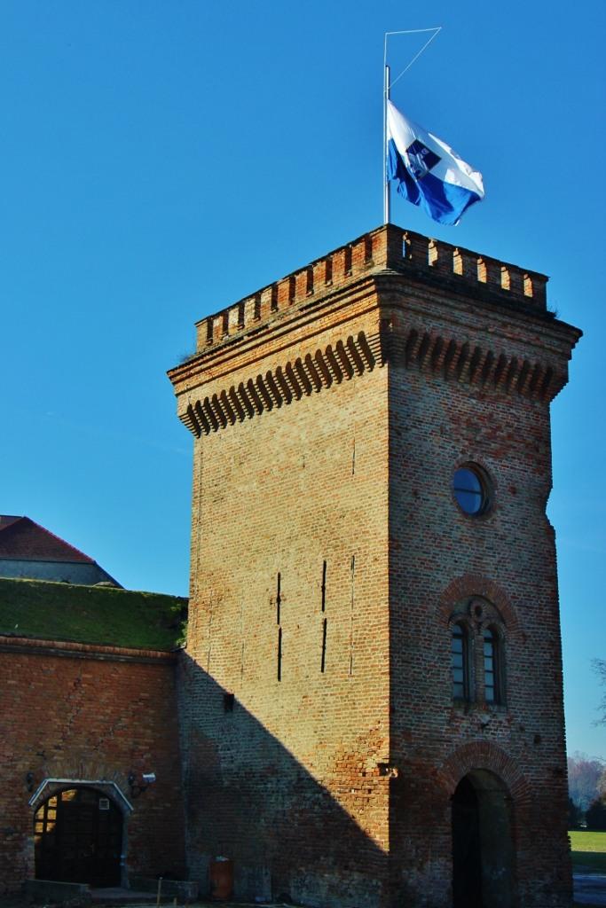 Tvrda, Osijek, Croatia