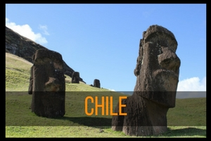 Chile Travel Guides by JetSettingFools.com