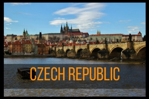 Czech Republic Travel Guides by JetSettingFools.com