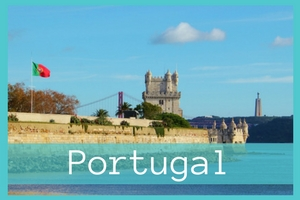 Portugal Posts by JetSettingFools.com