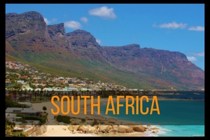 South Africa Travel Guides by JetSettingFools.com