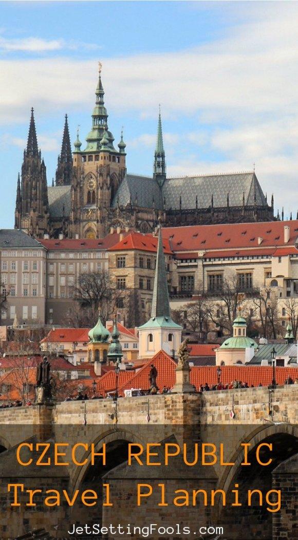 Czech Republic Travel Planning JetSettingFools.com