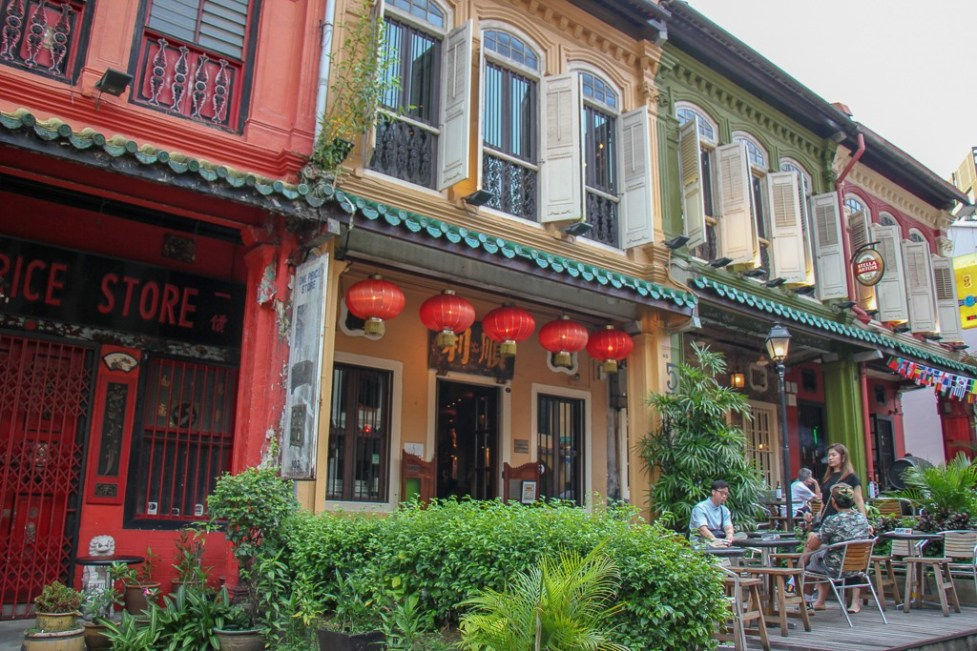 A Singapore Itinerary: The Ultimate Guide of Things To Do in