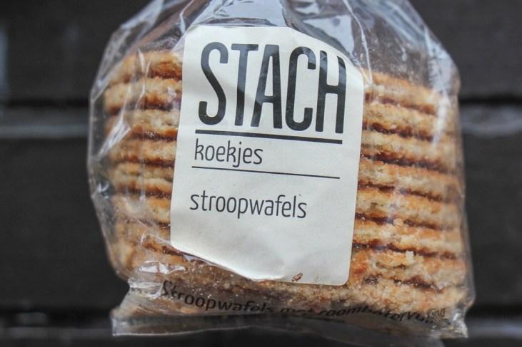 Netherlands Stroopwafel for takeaway, Amsterdam, Netherlands