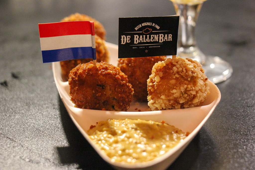 Must Eat Amsterdam, Foodhallen, The Netherlands