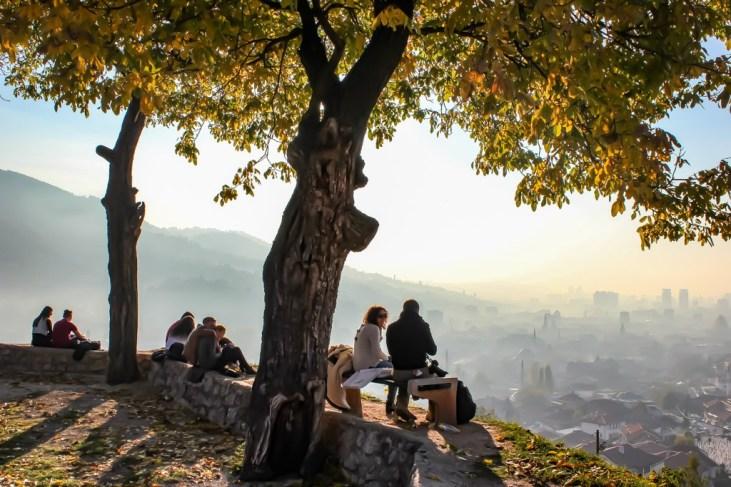 Sarajevo Views