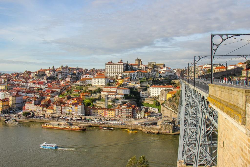 Best Sights, Porto Walking Tour: A DIY Walking Tour of Porto, Portugal