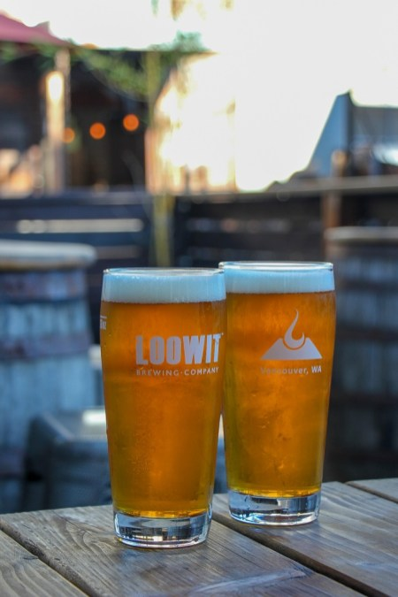 Loowit Brewing Co, Vancouver, WA