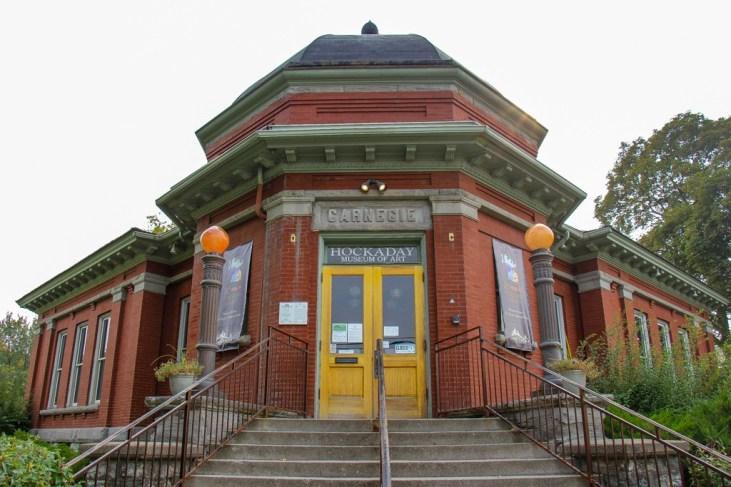 Hockaday Museum, Kalispell, MT