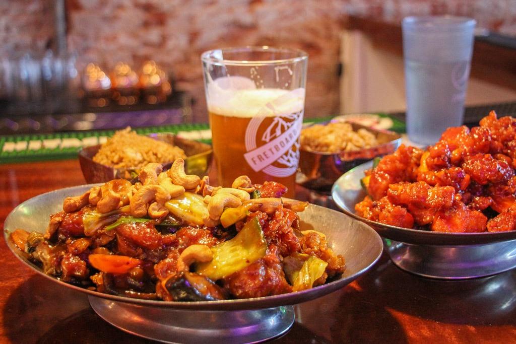Kung Food Amerasia, Covington KY
