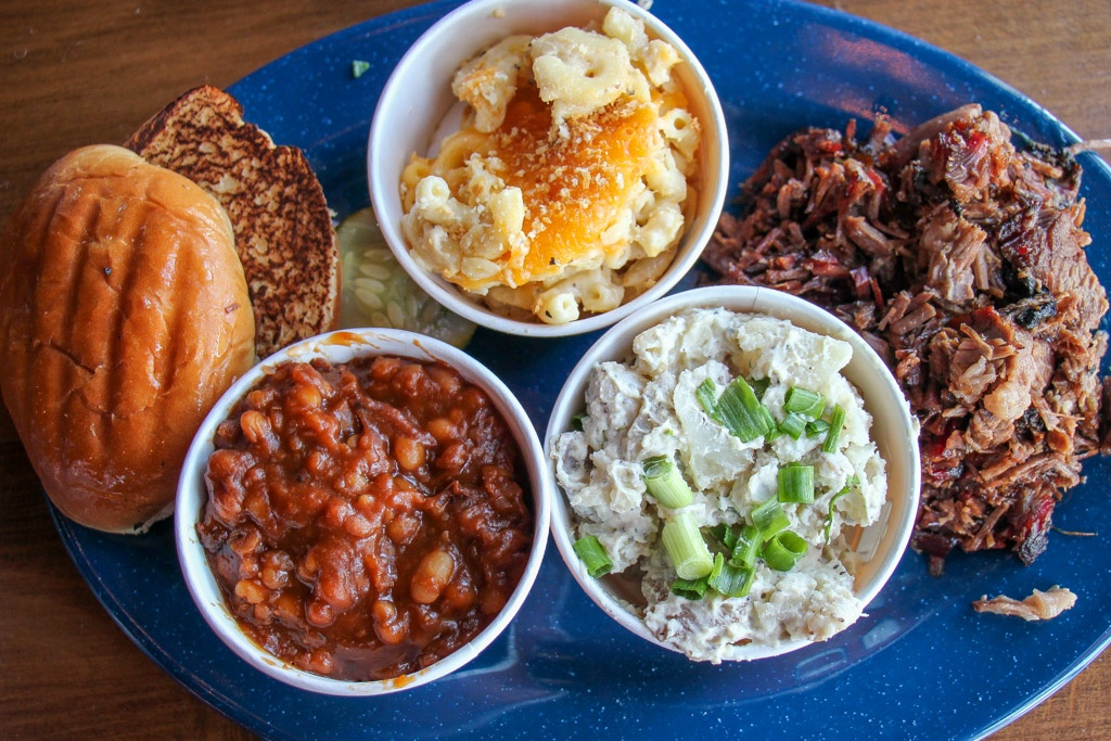 Must Eat at Feast BBQ, Louisville, KY