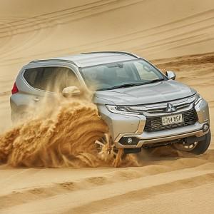 Image: Mitsubishi Australia