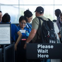 I WIN: How I Parlayed An Intrusive TSA Search Into A Free Flight