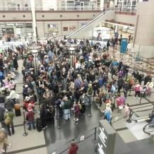 Hacking The TSA: Exploiting Terrorist Status To Skip 45-Minute Lines