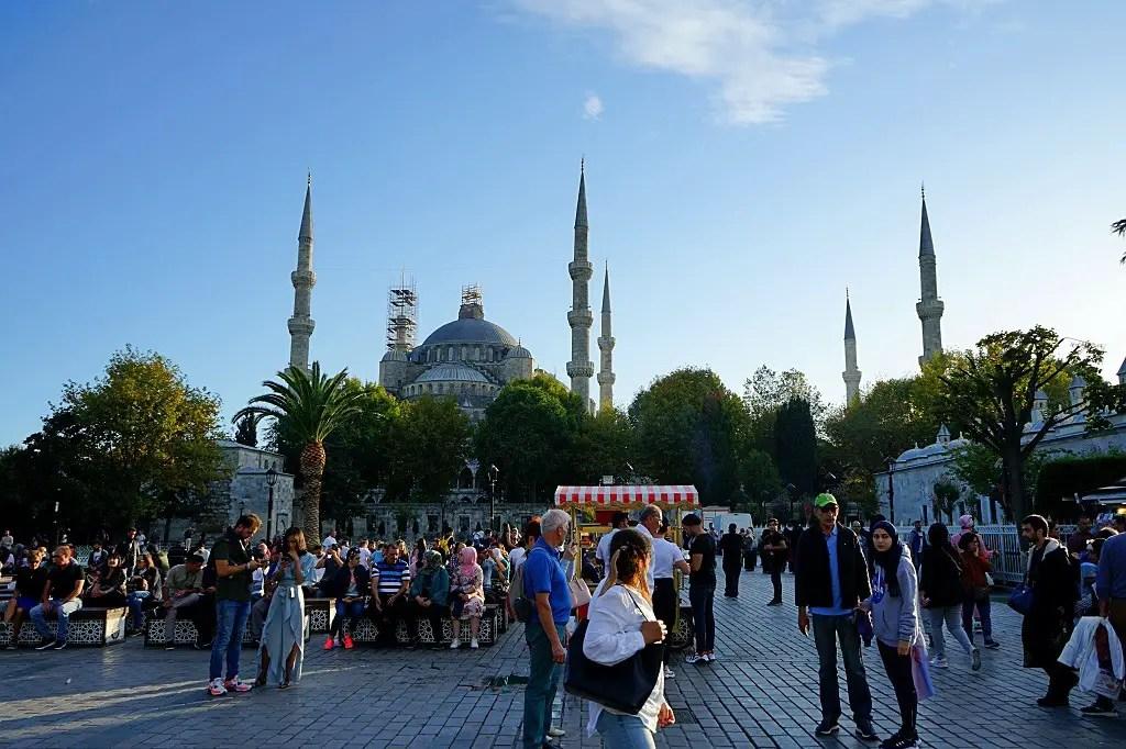 travel-istanbul-key-information