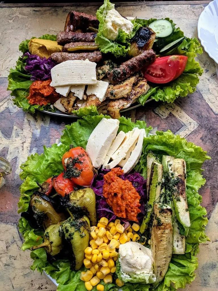6 Things Do In Mostar: Tima-Irma restaurant