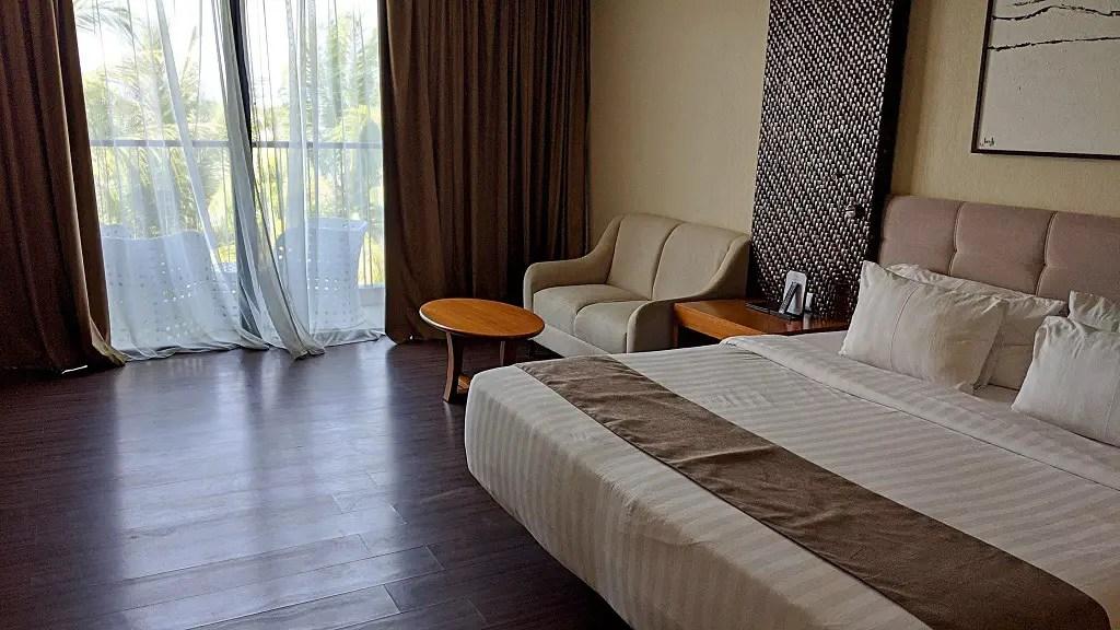 Klapa resort Uluwatu Bali
