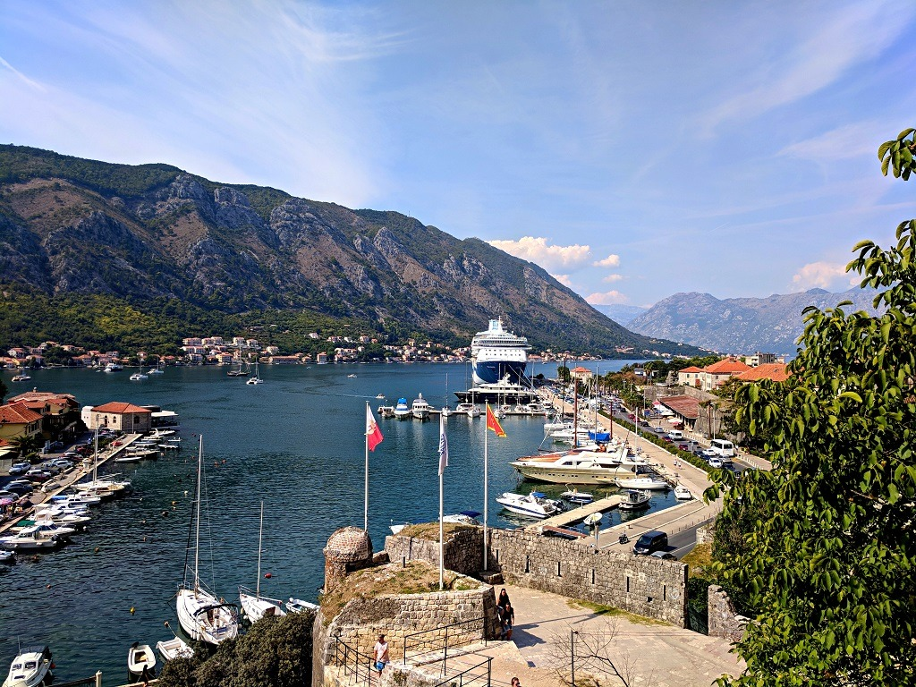 Top Ten Things To Do In Budva: Day Trip To Kotor