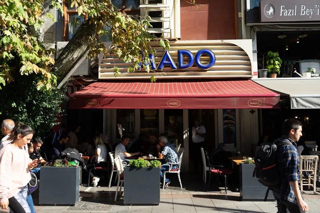 Mado Shop Istanbul