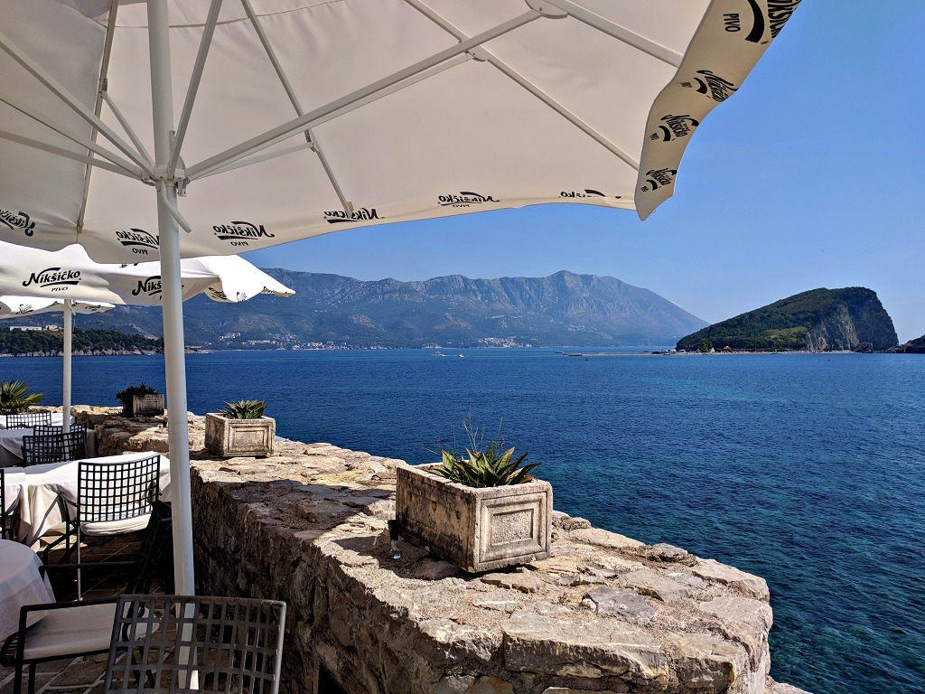 Top Ten Things To Do In Budva: Local Montenegrin Cuisine