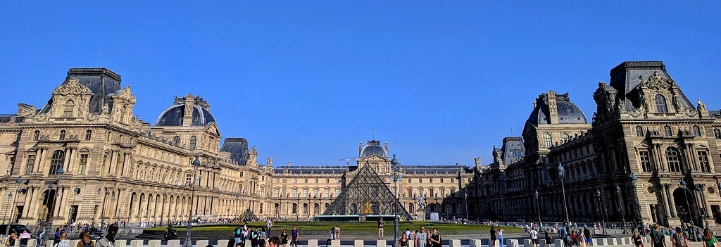 How To Visit The Louvre Museum