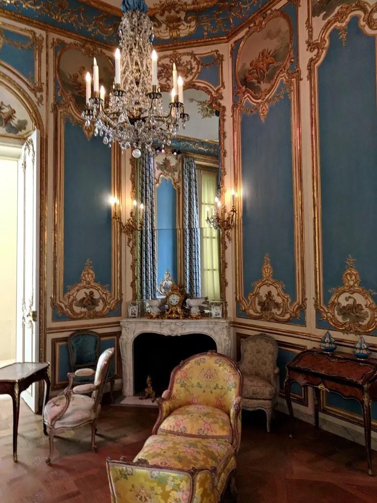 Cabinet of Marie Antoinette