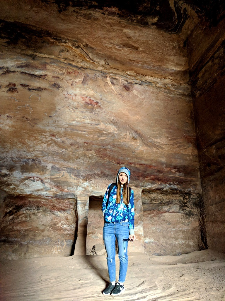 What To Expect From Petra: Alona