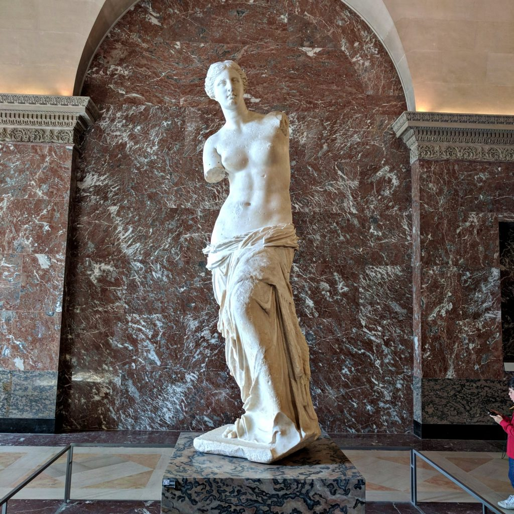 Venus the Milo