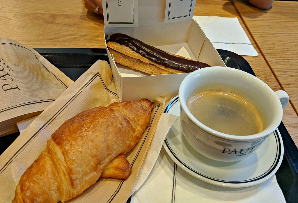 12 Dishes That Made Me Fall In Love With French Cuisine: Croissant