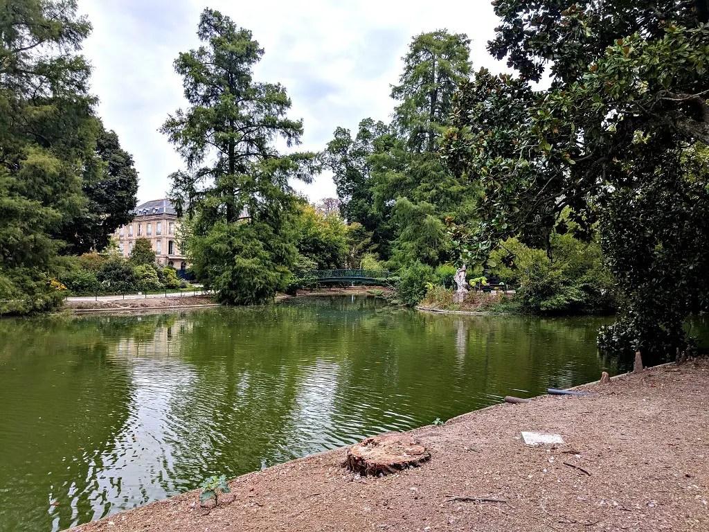 Parc Bordelaise