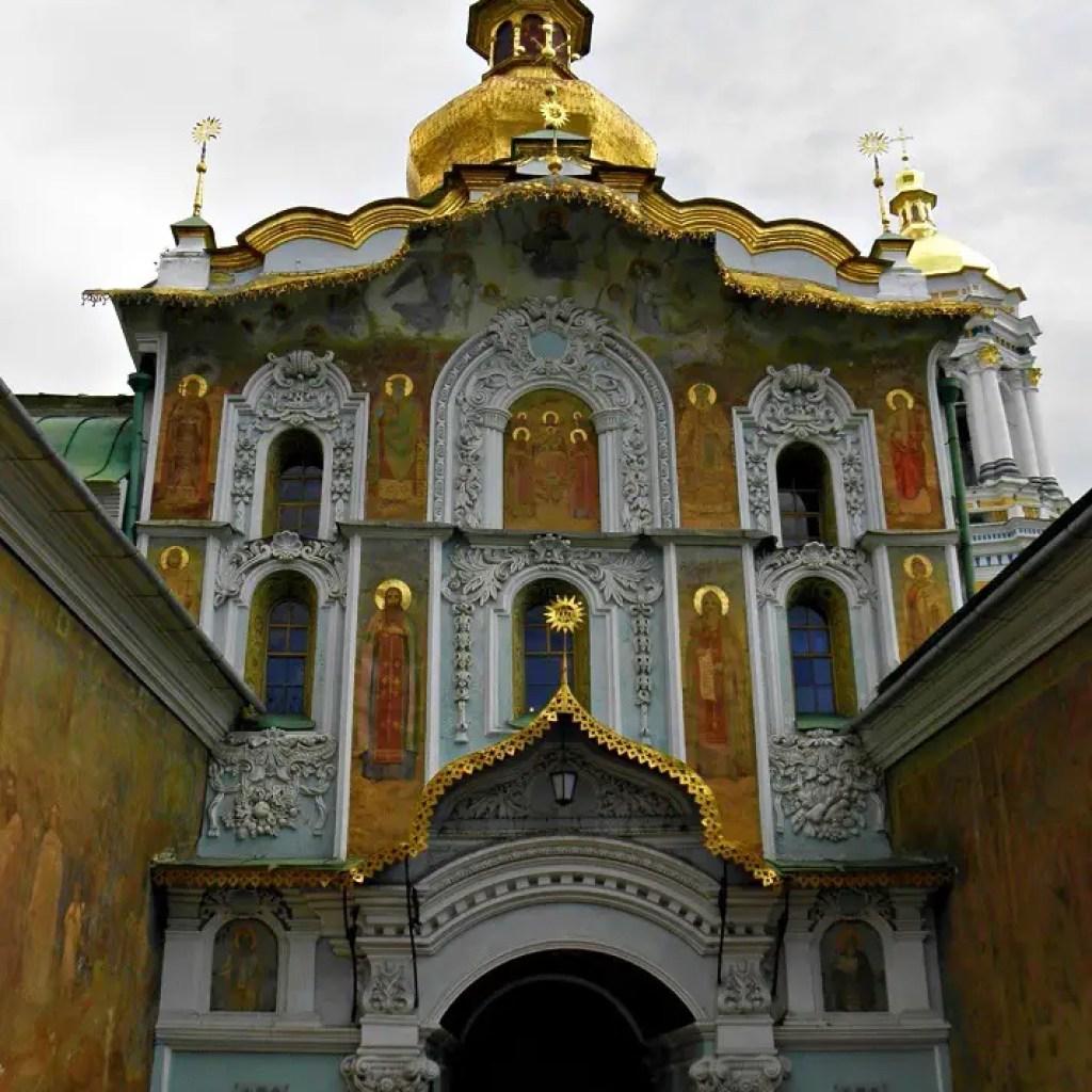 Kyiv Pechersk Lavra