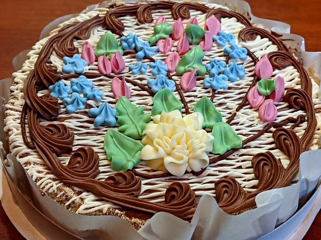 Tort Kyjivskyj