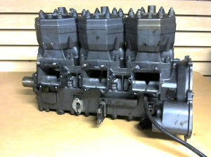 1996 Tigershark Monte Carlo 900 Engine 0662173A  Used