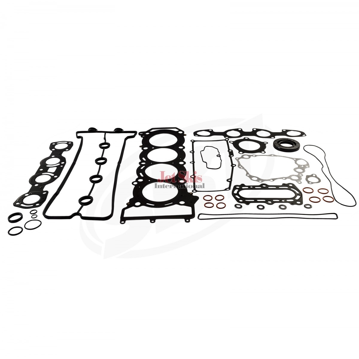 Yamaha Fxcruiser Sho Fzr Fzs Fx Sho Complete Gasket Kit