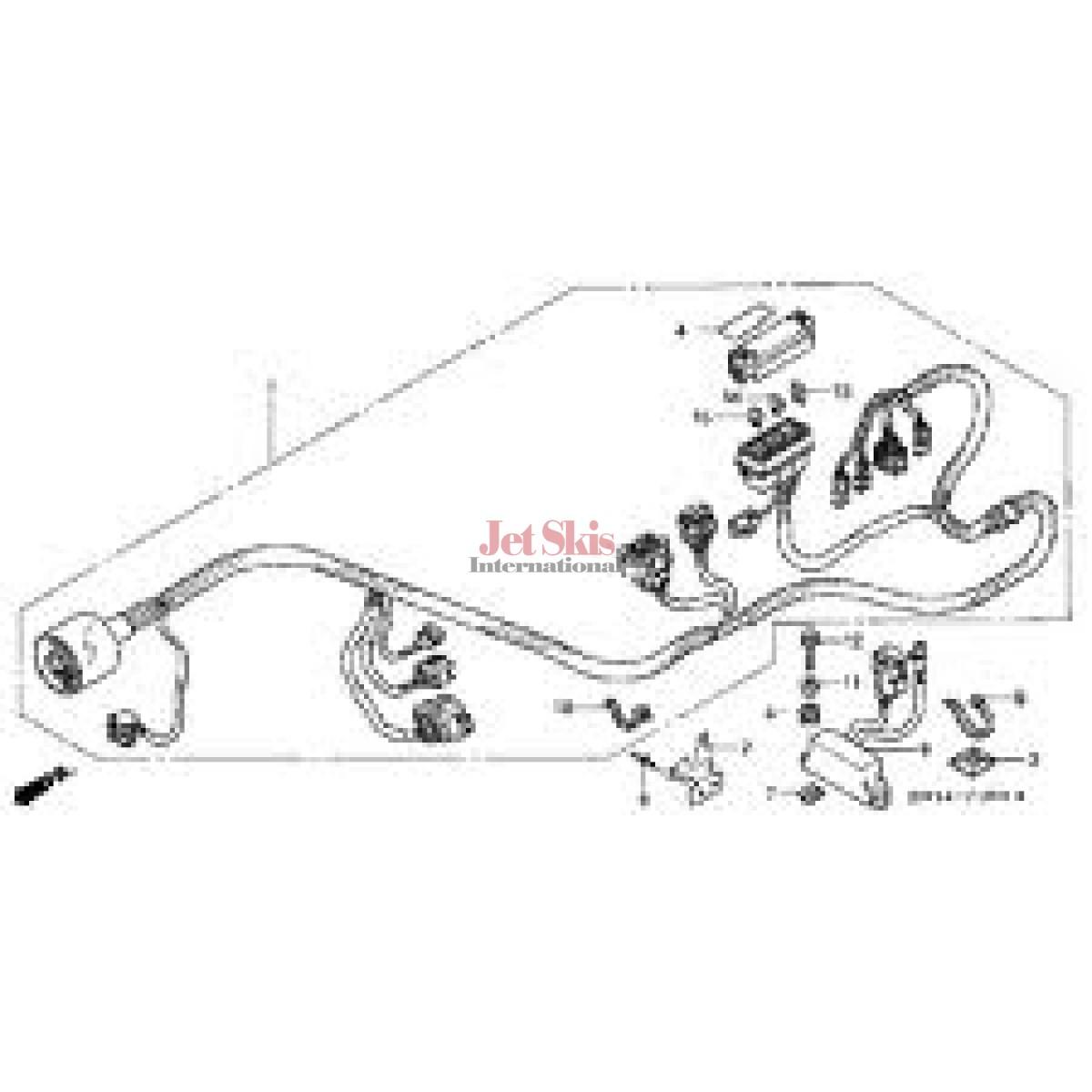 Honda Sl100 Wiring Diagram
