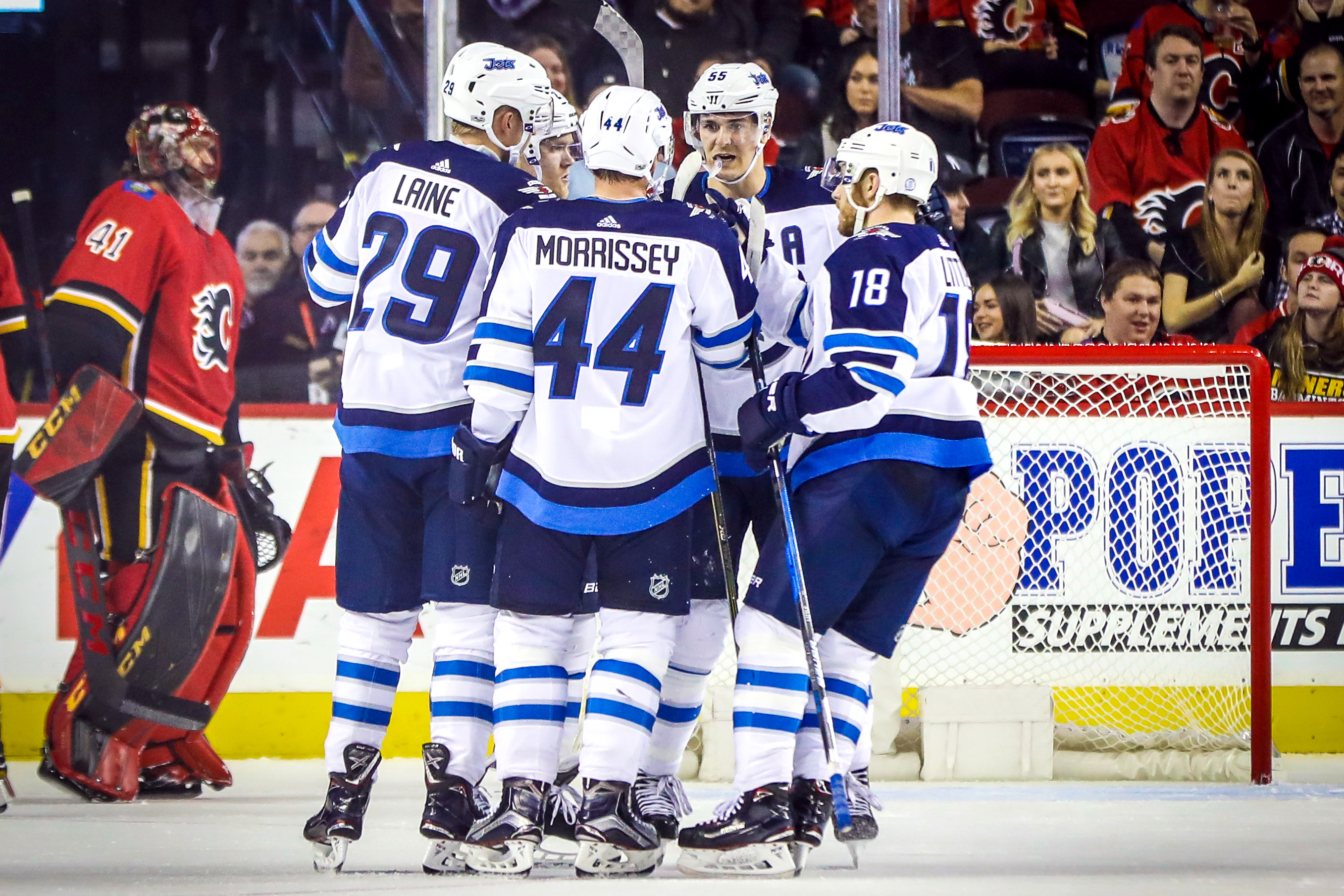 Know Your Central Favourites: Winnipeg Jets
