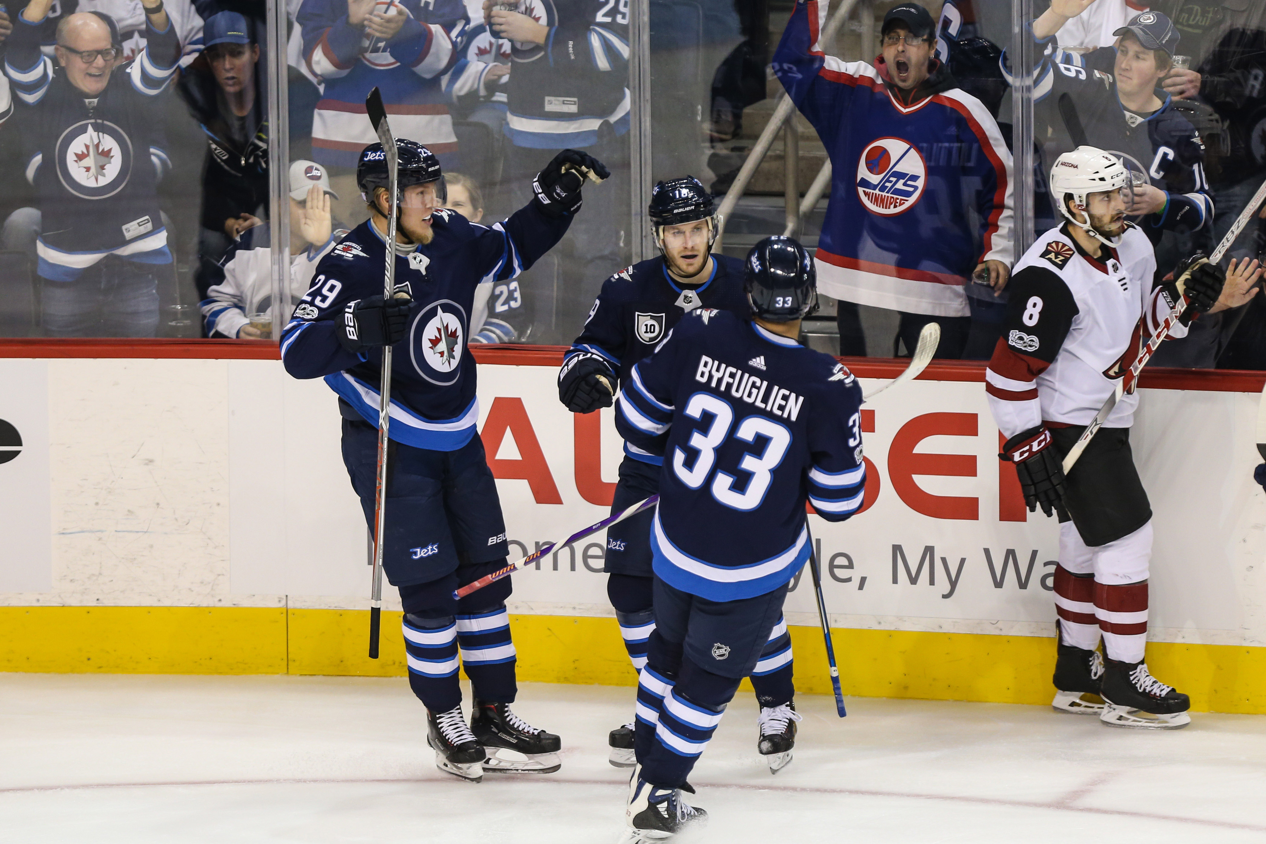 Home Sweet Home: An Ode to Bell MTS Place