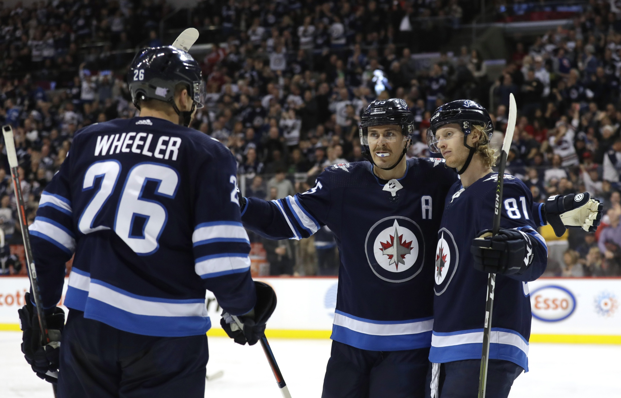 "JN Recap: Jets Outlast Caps In 3-1 ""Defensive"" Battle"