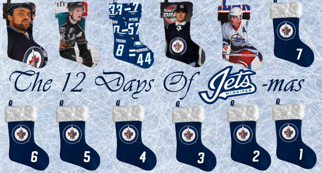 The 12 Days Of Jetsmas: #8 TEEMU