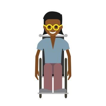 yammer-wheelchair