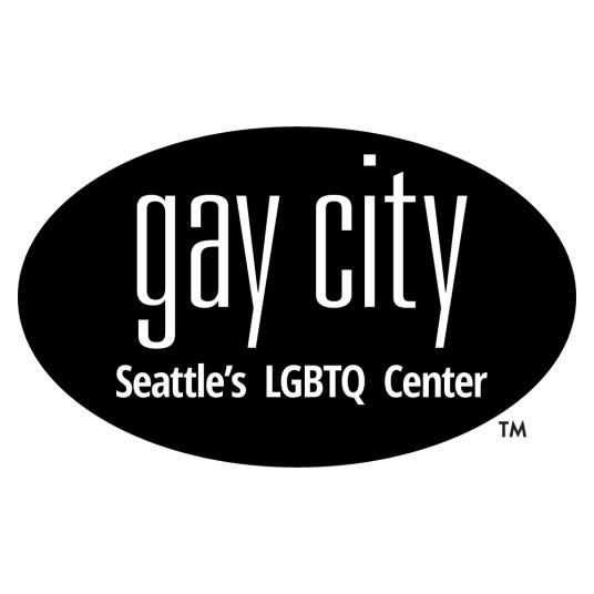 New Gay City Logo