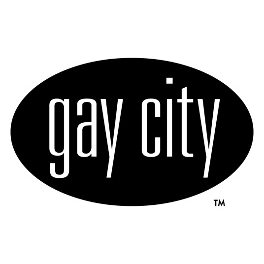 Original Gay City Logo