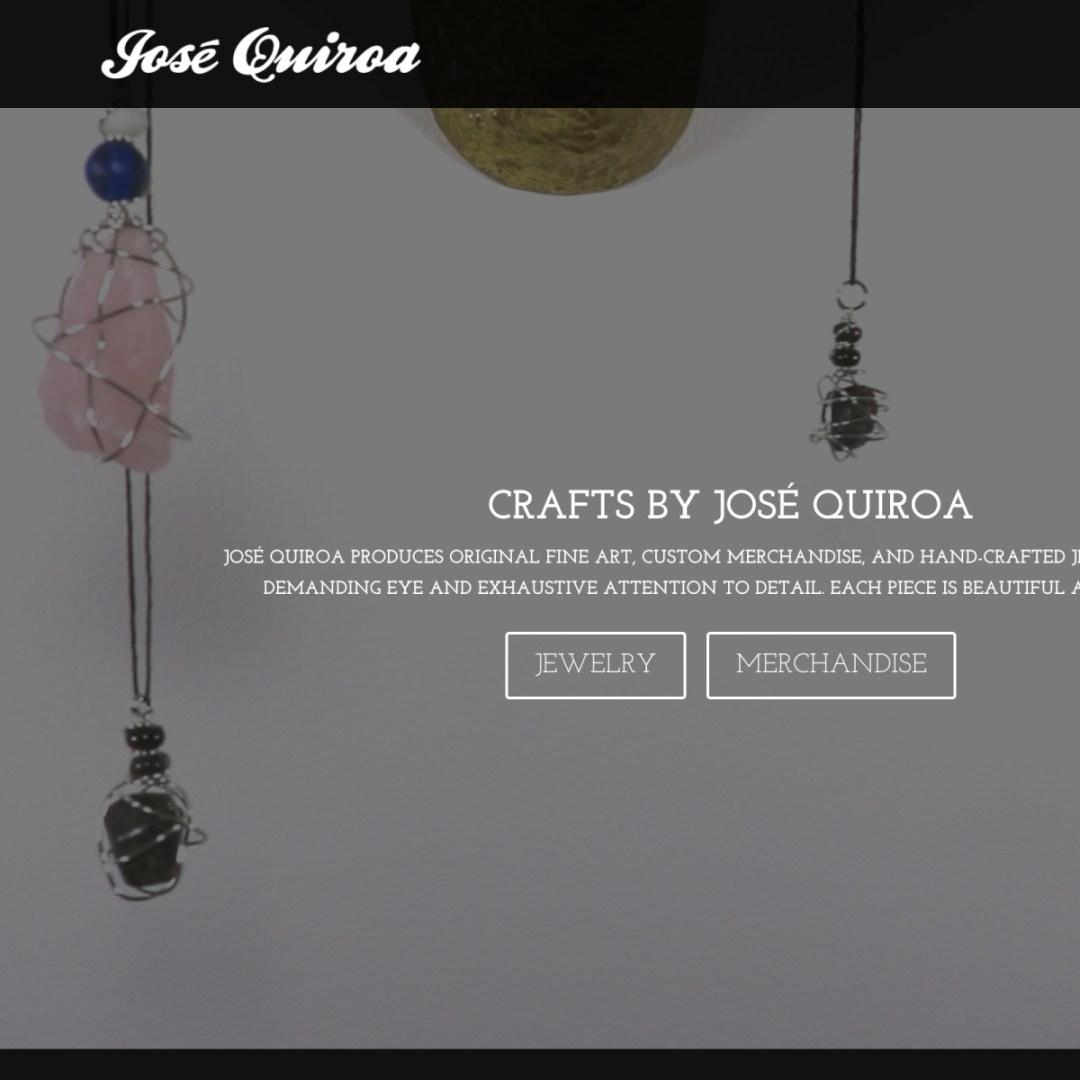 José Quiroa