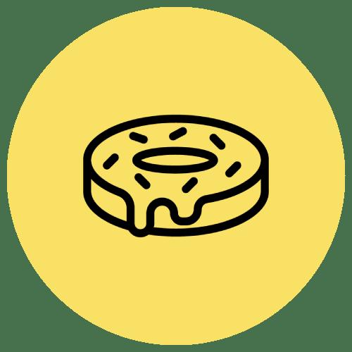 MCW Branding Icon Donut