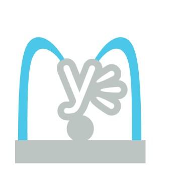 yammer-fountain