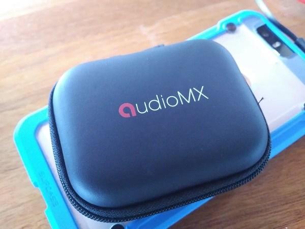 AudioMX-5