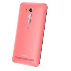 ZenFone Go PINK