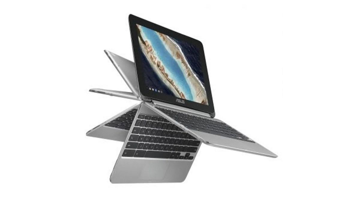 「Chromebook Flip C101PA」は10月27日に発売