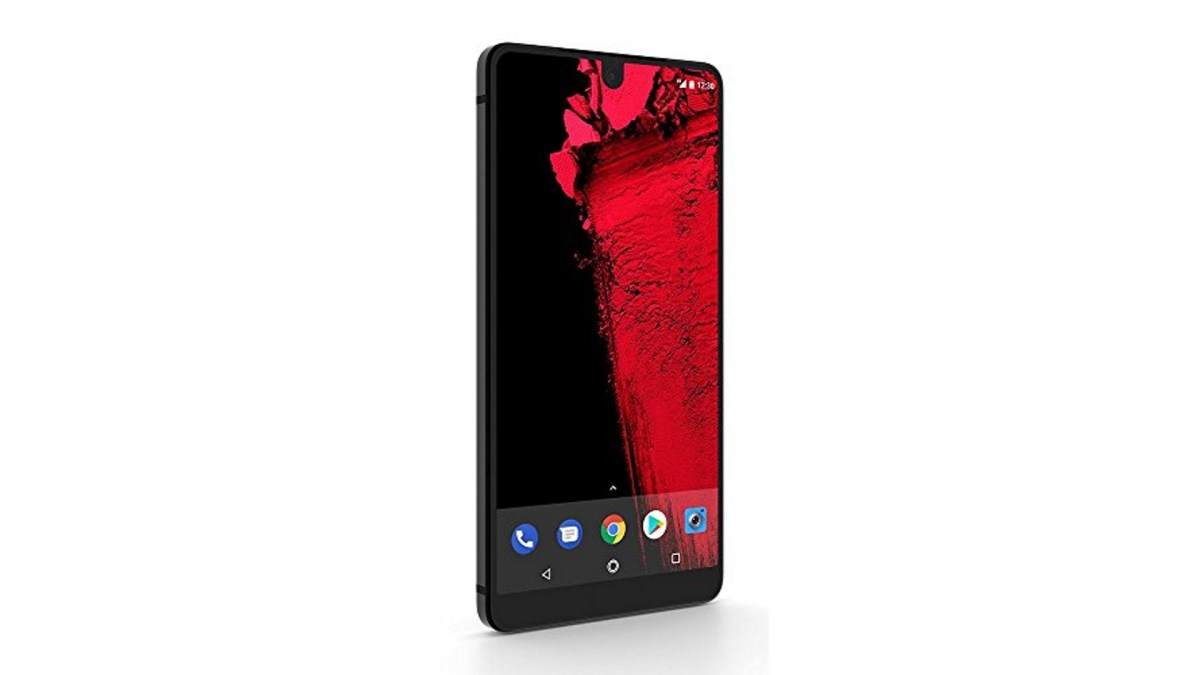 日本直送対応!「Essential Phone(PH-1)」が米Amazonで予約開始【追記】