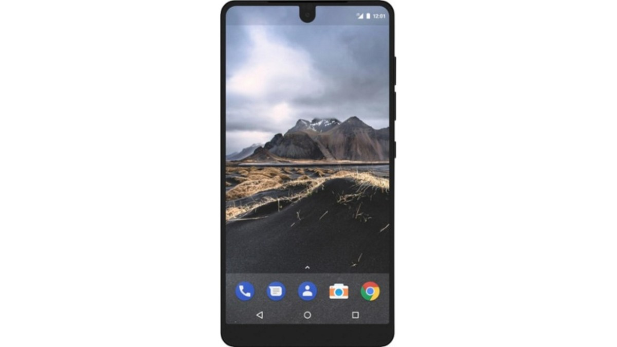 Best Buyで「Essential Phone」が発売、Amazonへの再入荷に期待